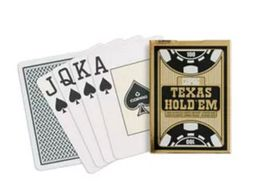 Baralho Plast.Texas Hold Copag