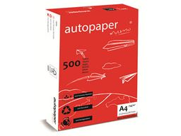 Papel A4 500Fl Bc Autopaper
