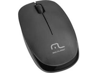 Mouse S/Fio 1200Dpi Pt Mo251 M.Lase