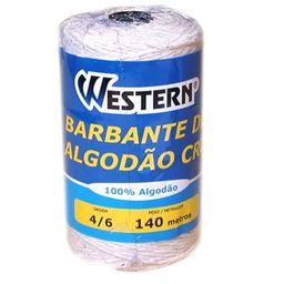 Barbante Algodao 140M B140 Western