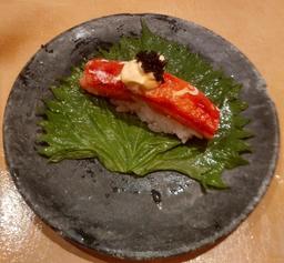 Sushi King Crab