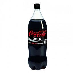 Coca-Cola Original Sem Açúcar - 1,5L