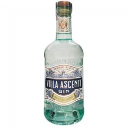 Gin Villa Ascenti 700 mL