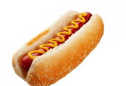 01 - hot dog tradicional