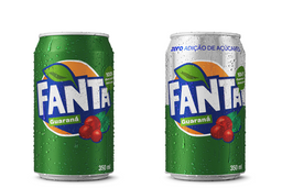 Fanta Guarana 310ml