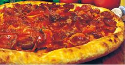Pizza Maçarico - Gigante