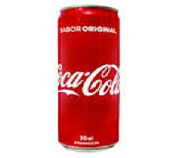 Coca-Cola Original - 330ml