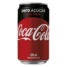 Coca-Cola Sem Açúcar -