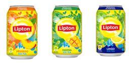 Ice tea - limão - 450 ml