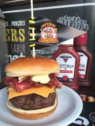 Texas burger