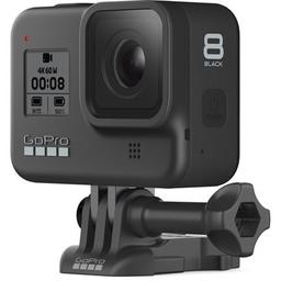 Câmera Gopro Hero 8 Black 4K60