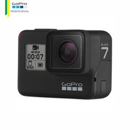 Câmera Gopro Hero 7 Black 4K60