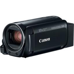 Filmadora Digital Vixia Hf R800 Canon - Black