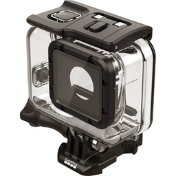 Caixa Estanque Gopro Hero 5, Hero 6 E Hero 7 Super Suit Black