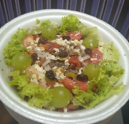 Salada naturalfit - monte sua salada