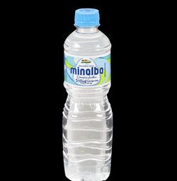 Agua mineral sem gás - 500ml