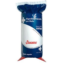 Algodão Sussex Rolo 500 g