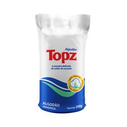 Algodão Topz Rolo 500 g