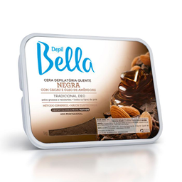Cera Depil Bella Negra 1 Kg