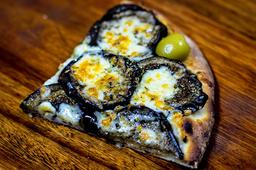 Pizza Grande - Berinjela Especial