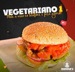 Vegetariano I
