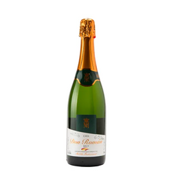 Cava Don Román Brut 750ml