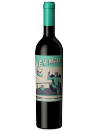 Hey Malbec 750ml