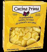 Cucina Prima Mandioquinha