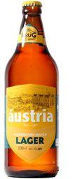 Cerveja áustria lager krug bier