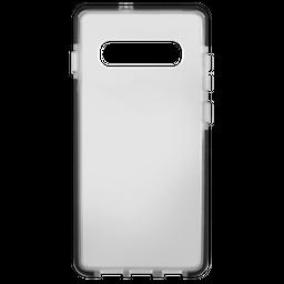Capa Anti-Impacto Com Borda Galaxy S10 Plus Preta