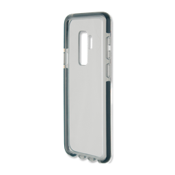 Capa Anti-Impacto Com Borda Galaxy S9 Preta