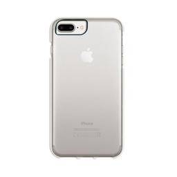 Capa Anti-Impacto Com Borda Iphone 7/8 Plus Branca