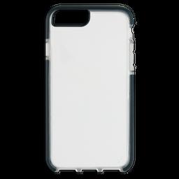 Capa Anti-Impacto Com Borda Iphone 7/8 Plus Preta
