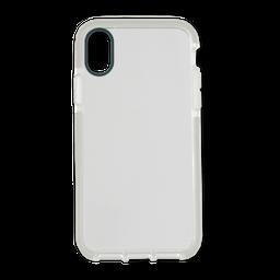 Capa Anti-Impacto Com Borda Iphone X/XS Branca