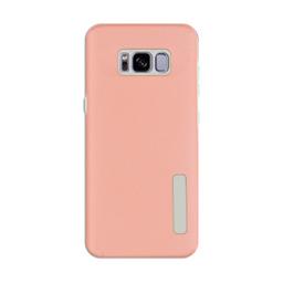 Capa Anti-Impacto Galaxy S8 Rosa