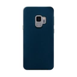Capa Anti-Impacto Galaxy S9 Azul Marinho