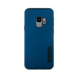 Capa Anti-Impacto Galaxy S9 Plus Azul