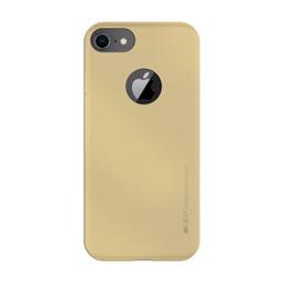 Capa Anti-Impacto Iphone 7/8 Dourada