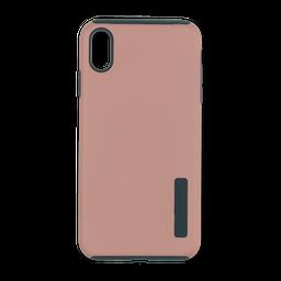 Capa Anti-Impacto Iphone XR Bege