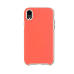 Capa Anti-Impacto Iphone XR Laranja