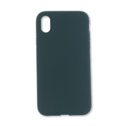 Capa Anti-Impacto Iphone XR Preta