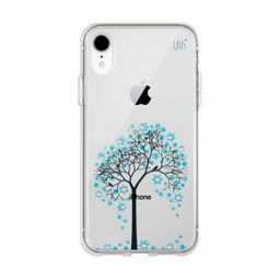 Capa USH Iphone XR Árvore