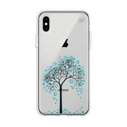Capa USH Iphone XS Max Árvore