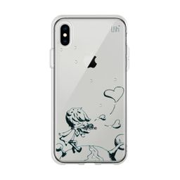 Capa USH Iphone XS Max Menino
