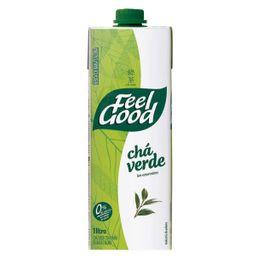 Chá Feel Good Verde - 1L