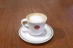 Café com Leite - 200ml