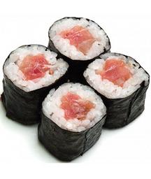 Makimono 5 peças de tekamaki