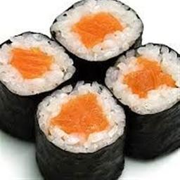Makimono 5 peças salmãomaki