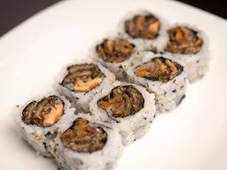 Makimono 5 peças salmão skin