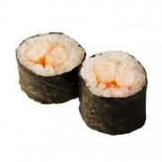 Makimono 5 peças de ebimaki